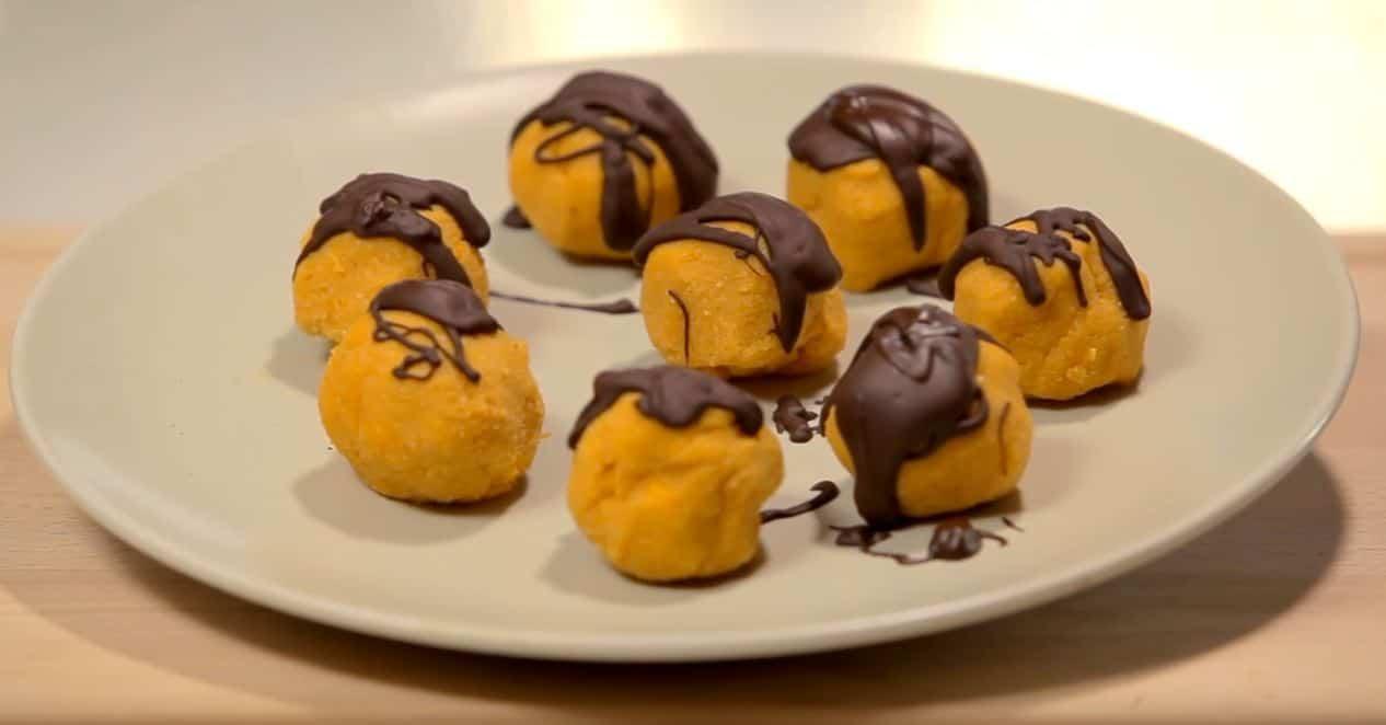 Przepis na pyszne trufle z czekoladową polewą
