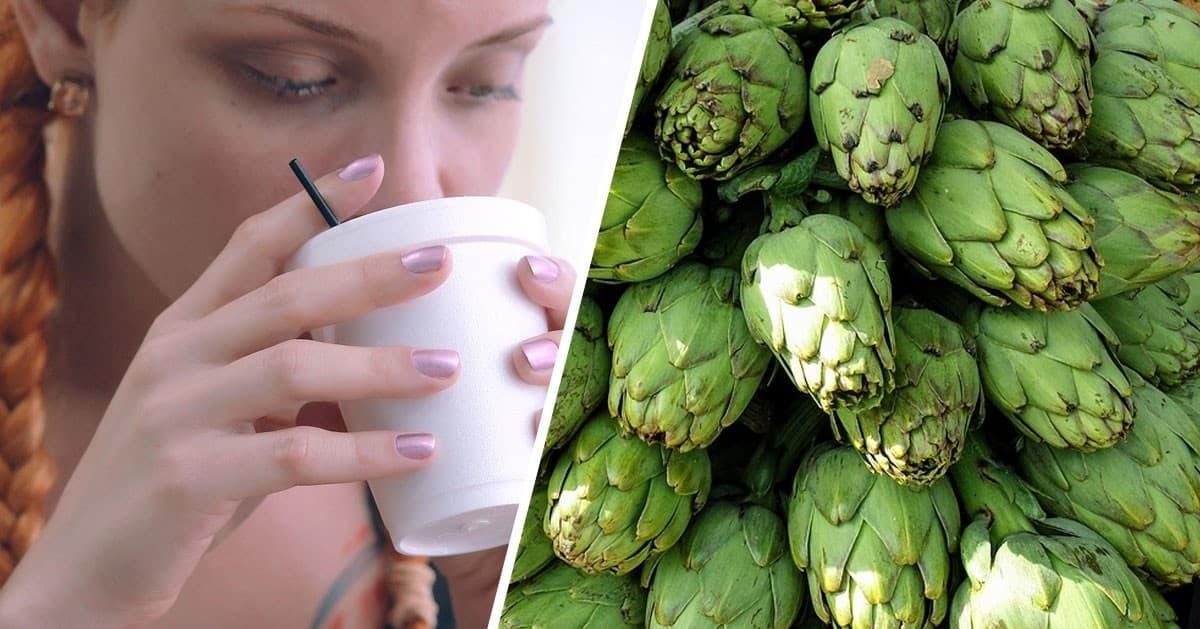 Ten napój pozwoli Ci zwalczyć tkankę tłuszczową