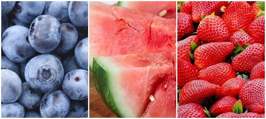 6 produktów żywnościowych, które poprawią wygląd Twojej skóry