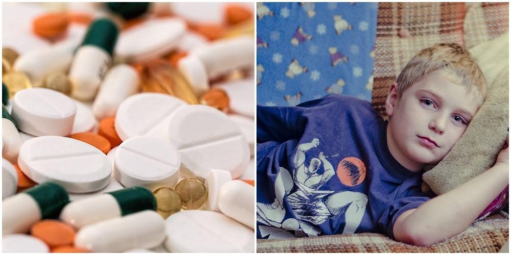 Ten popularny lek na kaszel wycofano z aptek. Sprawdź czy go nie masz i wyrzuć!
