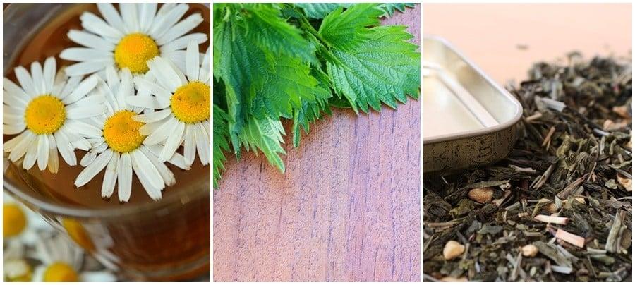 3 najlepsze napary ziołowe, które oczyszczą Twój organizm