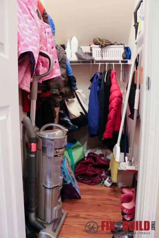 Jeśli Twoja garderoba tak wygląda, zobacz jak prosto możesz ją zmienić!