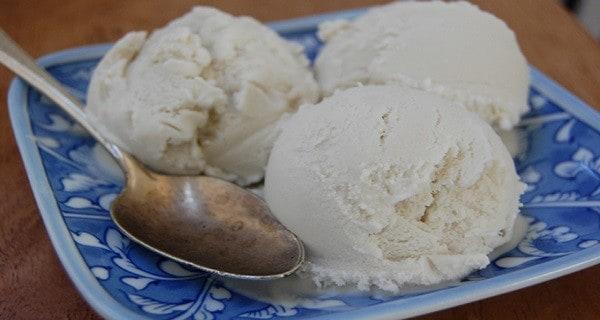 Najlepsze zdrowe domowe lody bez cukru!