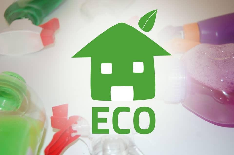 Ekologiczne środki czystości – jak sprzątać zdrowiej.