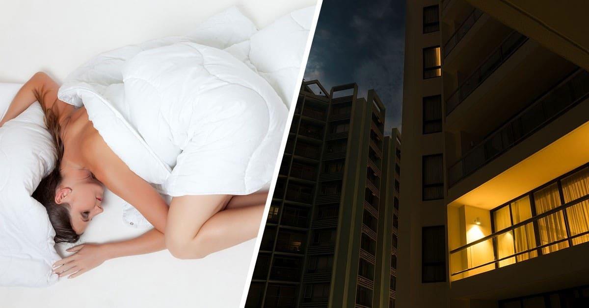 DomPelenPomyslow.pl 12 zaskakujących powodów, przez które możesz mieć problem z zaśnięciem