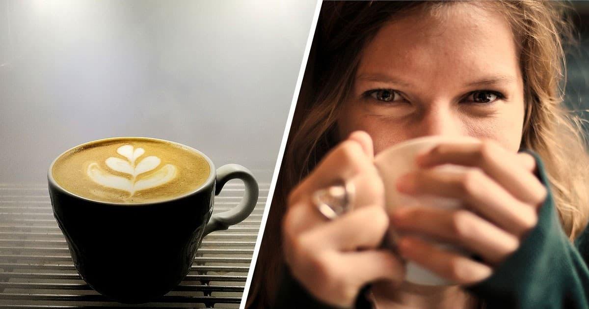 Kardiolodzy przebadali 20 tysięcy osób. Kawa przedłuża życie!