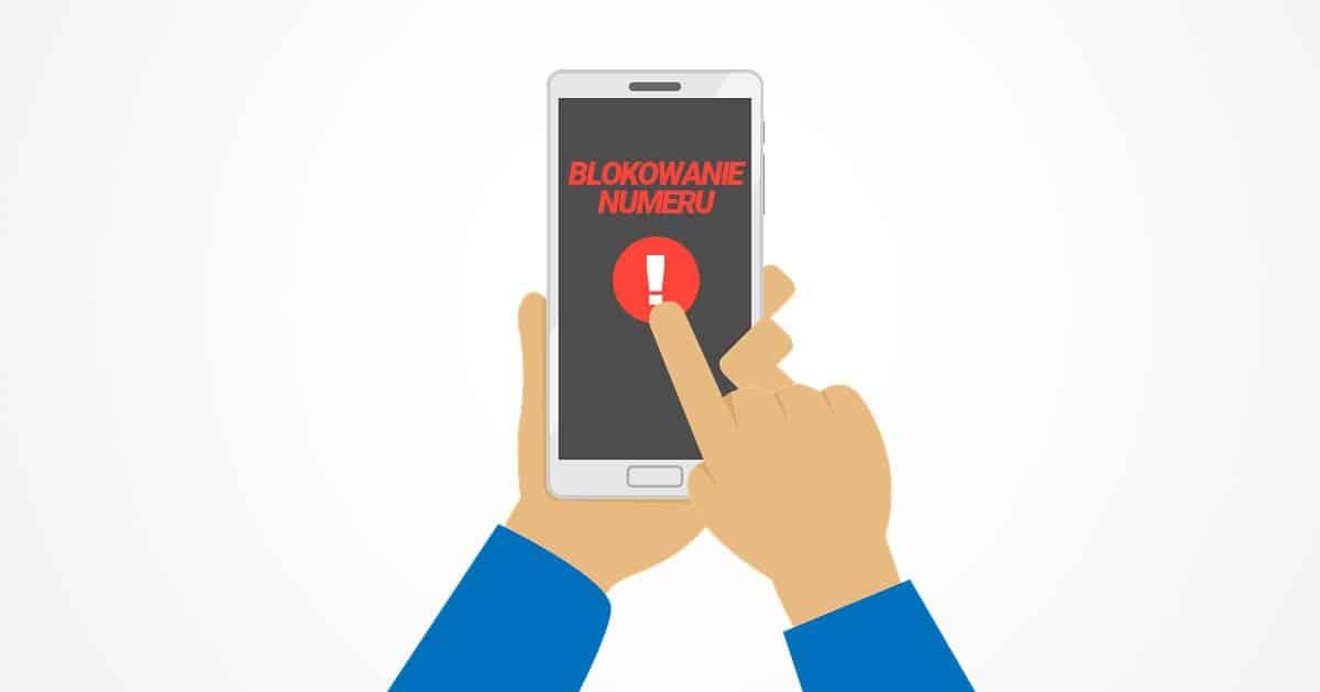 Jak zablokować numer telemarketera, który ciągle do nas wydzwania?