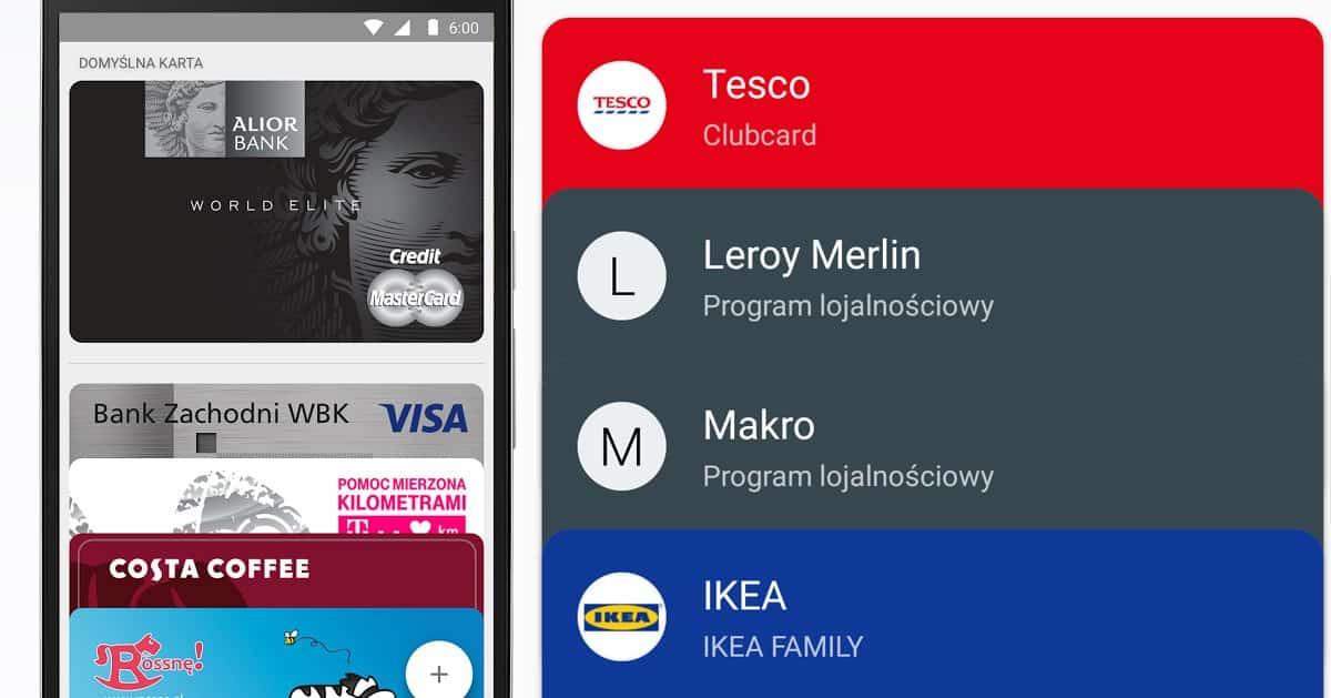 Jak zebrać wszystkie karty lojalnościowe w swoim telefonie i więcej ich nie nosić?