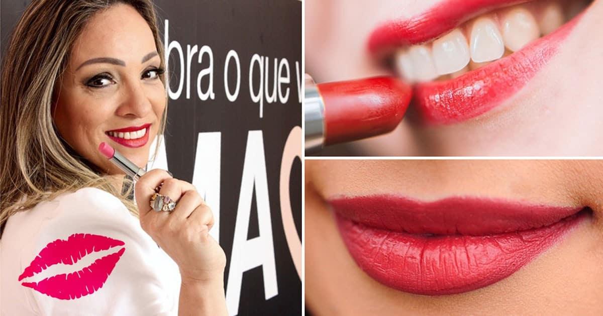 DomPelenPomyslow.pl Dzięki tym trikom, Twoje usta będą wyglądały piękniej niż kiedykolwiek
