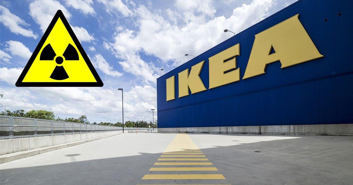 Kupiliście ostatnio materac w Ikea? Do sklepów trafiły materiały skażone rakotwórczą substancją! [AKTUALIZACJA]