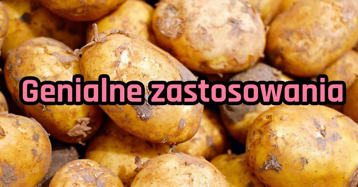 5 genialnych sposobów na wykorzystanie ziemniaków, których nie znałaś!