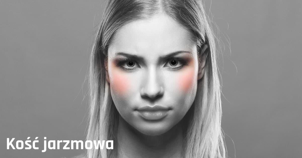 DomPelenPomyslow.pl Drenaż limfatyczny sposobem na opadającą powiekę