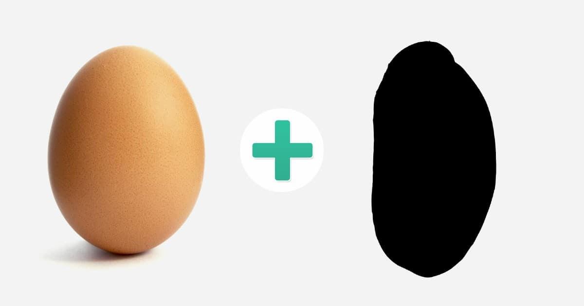 Z tymi produktami lepiej nie łączyć jaj. Mocno obciąża to nasz żołądek!