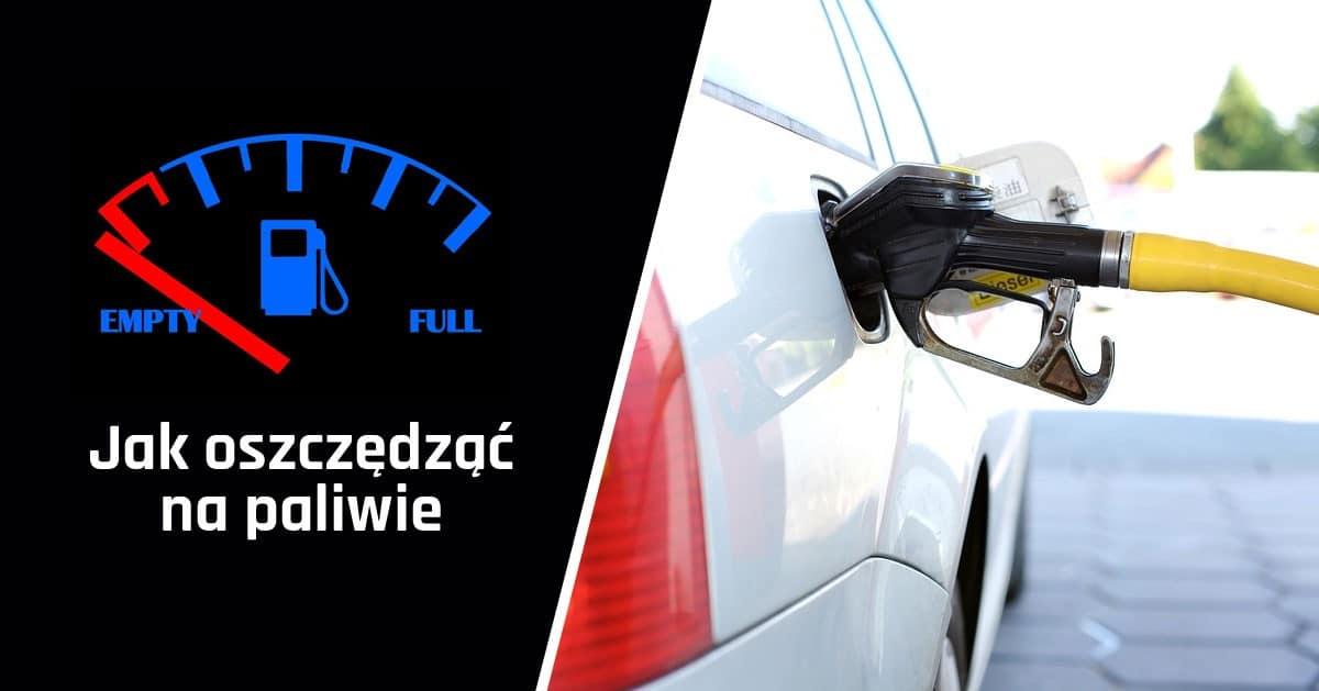 8 trików, które pomogą Ci zaoszczędzić na benzynie!