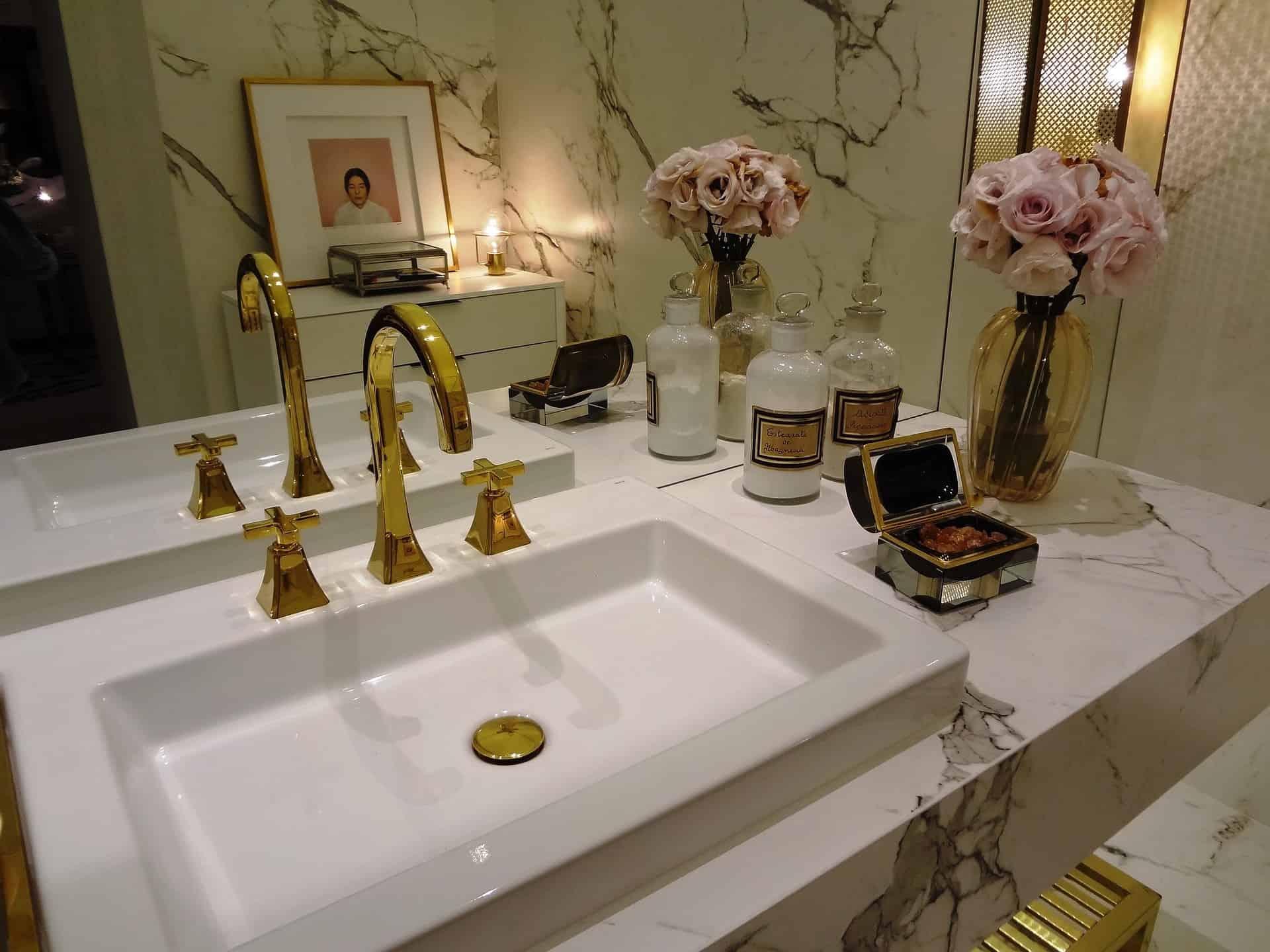 Akcesoria Do Twojej łazienki Które Wprowadzą Niezapomniany