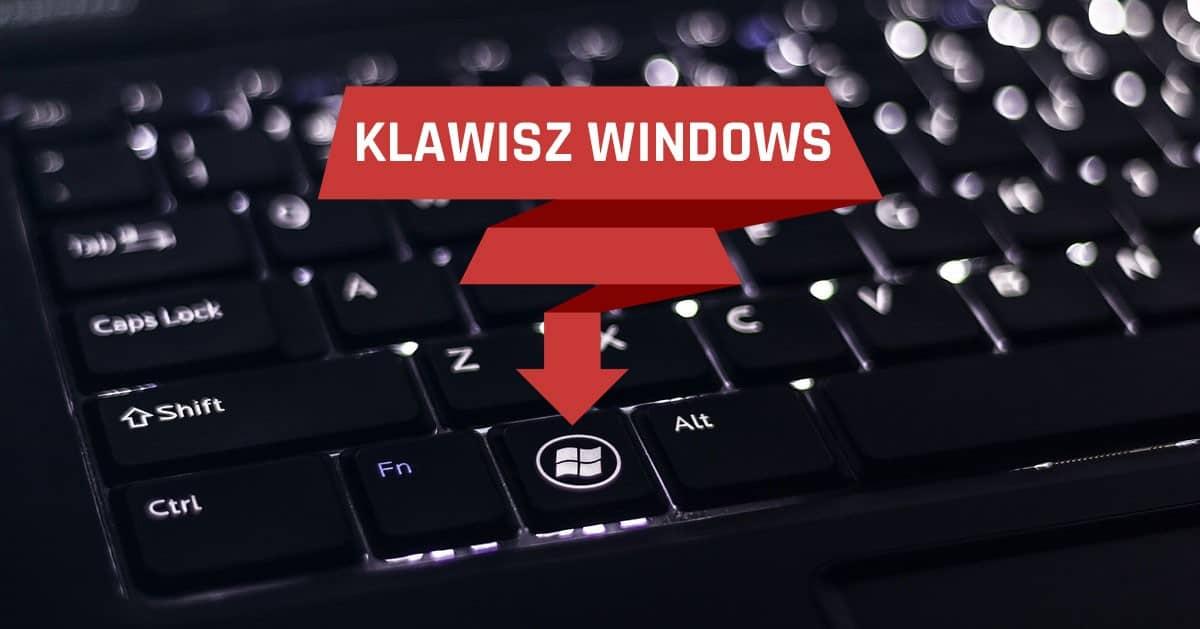 DomPelenPomyslow.pl Masz ten klawisz na swojej klawiaturze. Zobacz jak go wykorzystywać!