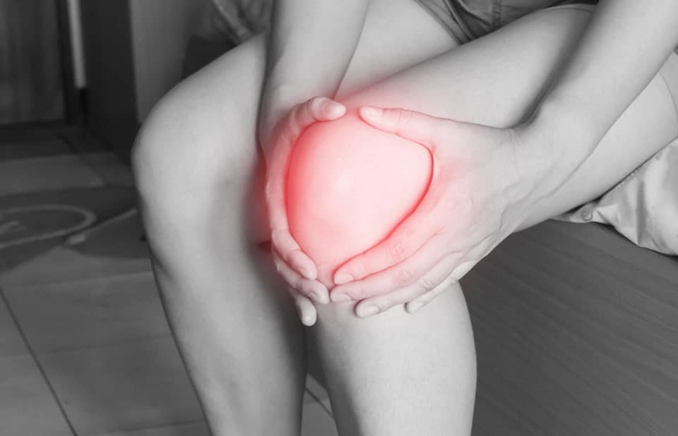 Pięć skutecznych sposobów na bóle stawów