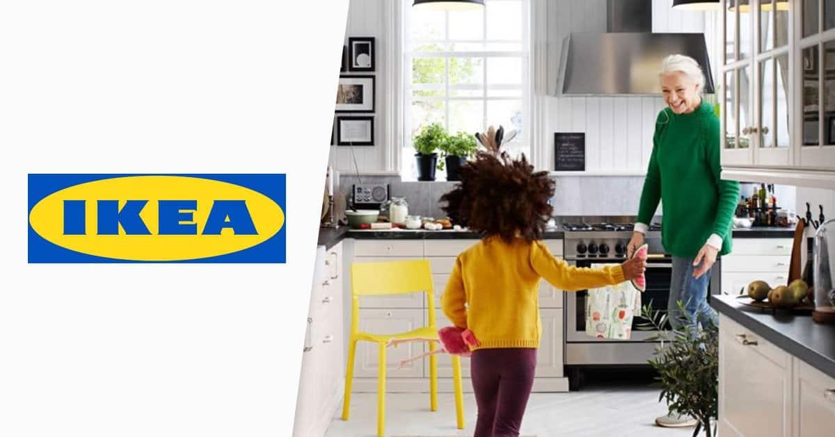 Jeśli lubicie IKEA i wynajmujecie mieszkanie to ich nowy pomysł Wam się spodoba!