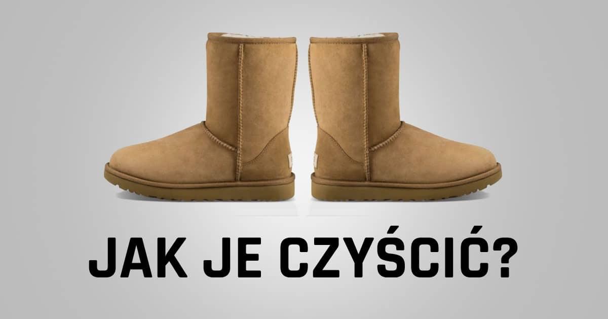 DomPelenPomyslow.pl Masz takie buty? Zobacz jak w prosty sposób możesz je czyścić!