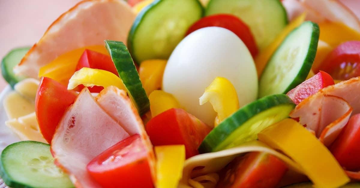 DomPelenPomyslow.pl 10 nawyków, które pozwolą Ci utrzymać zdrowy i atrakcyjny wygląd