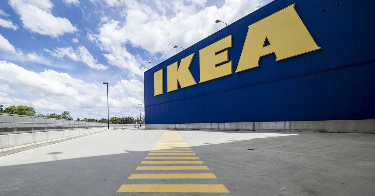 IKEA wycofuje niebezpieczny produkt. Prosi o zwrócenie go do sklepu.