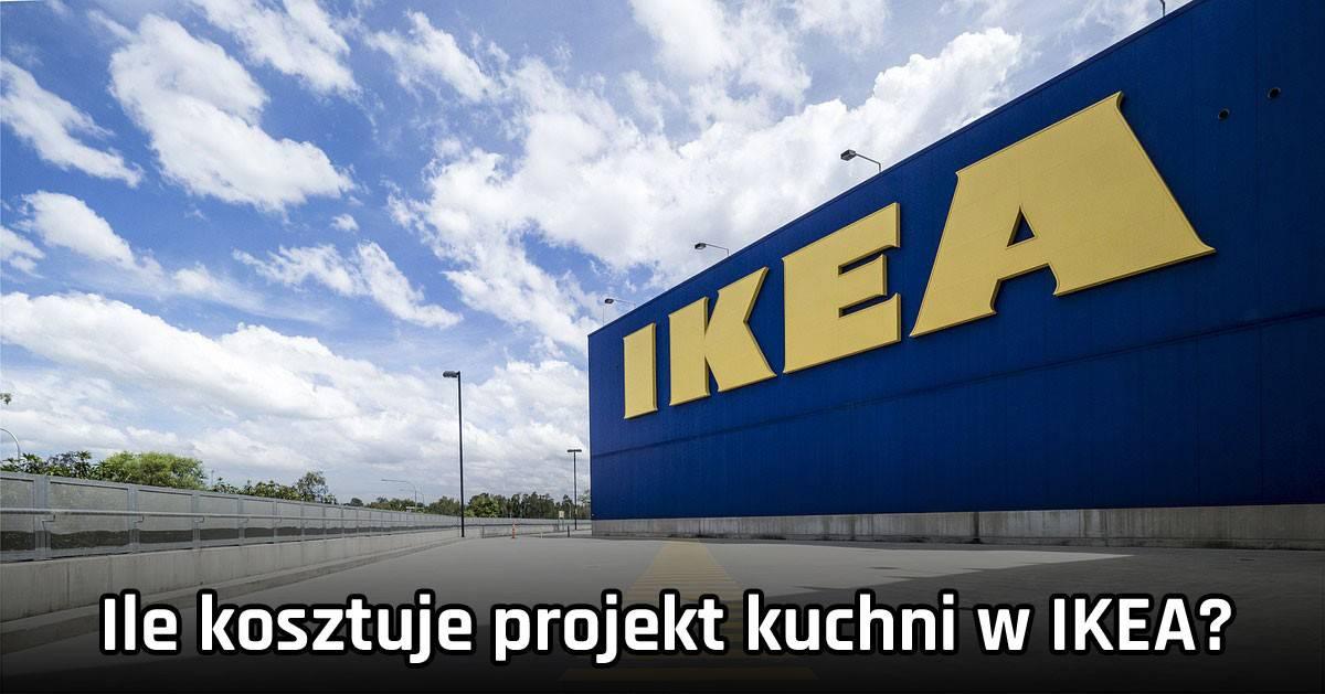 Ile Kosztuje Projekt Kuchni W Ikea Dompelenpomyslowpl