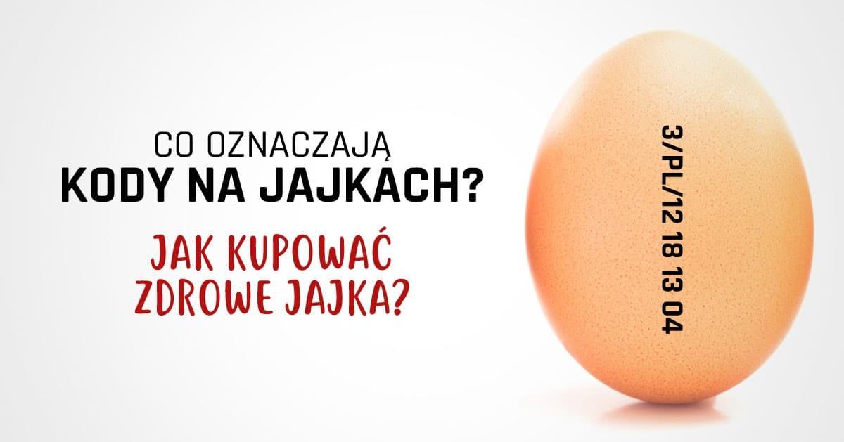 DomPelenPomyslow.pl Co oznaczają kody na jajkach? Jak kupować najlepsze jakościowo jajka.
