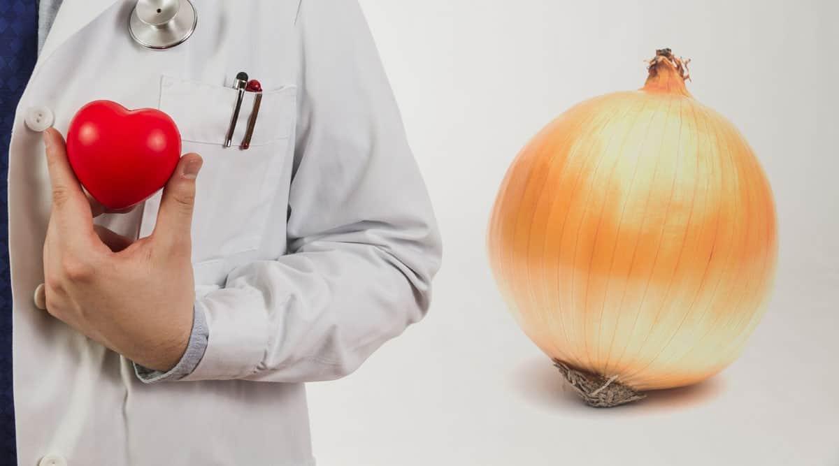 DomPelenPomyslow.pl 8 zalet soku z cebuli dla naszej skóry, włosów i zdrowia!