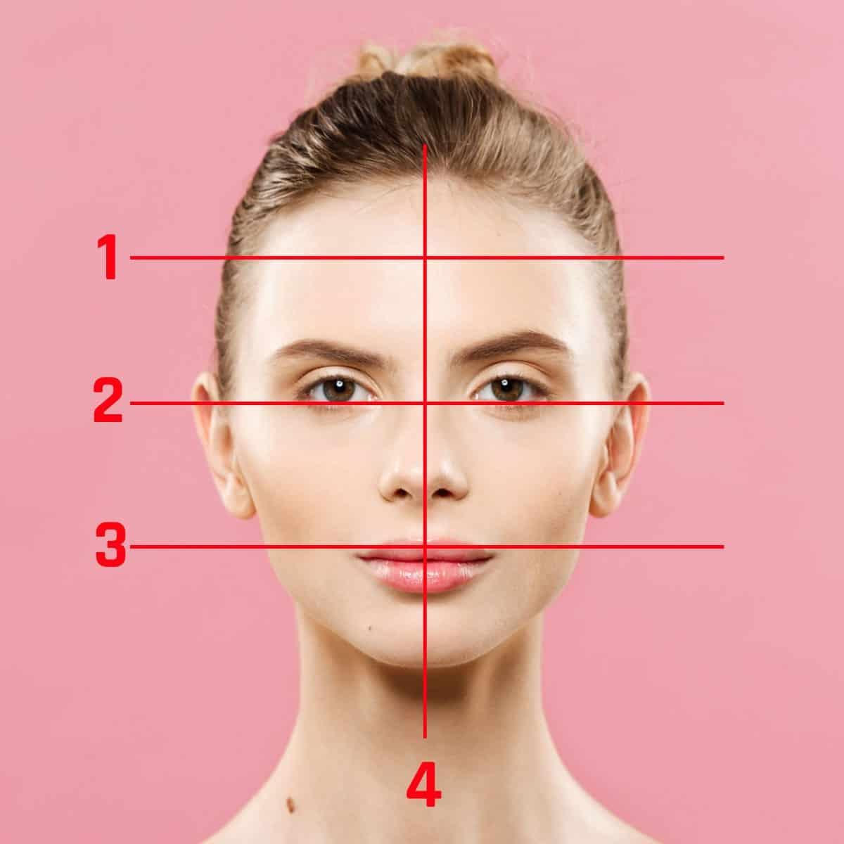 DomPelenPomyslow.pl Jak dobrać idealne okulary do kształtu naszej twarzy?