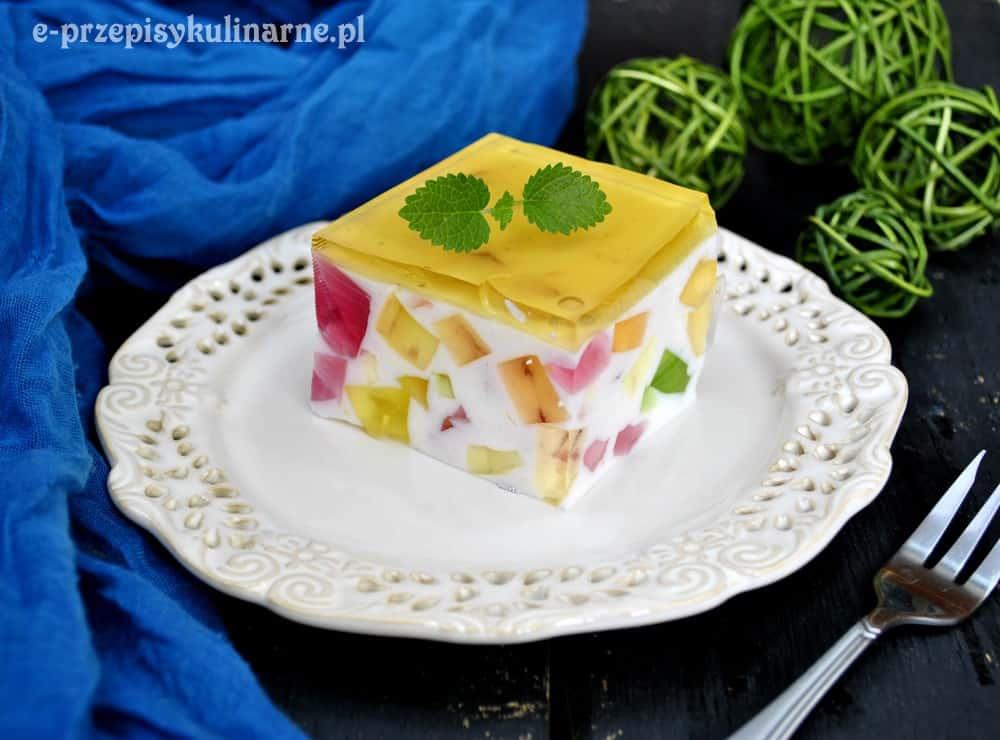 Ciasta Bez Pieczenia – Najlepsze Wypróbowane Przepisy