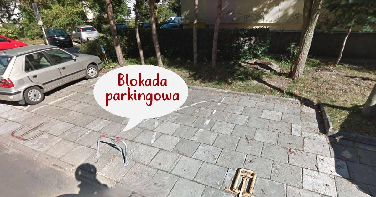 Blokada parkingowa – ile kosztuje i kto może ją zamontować