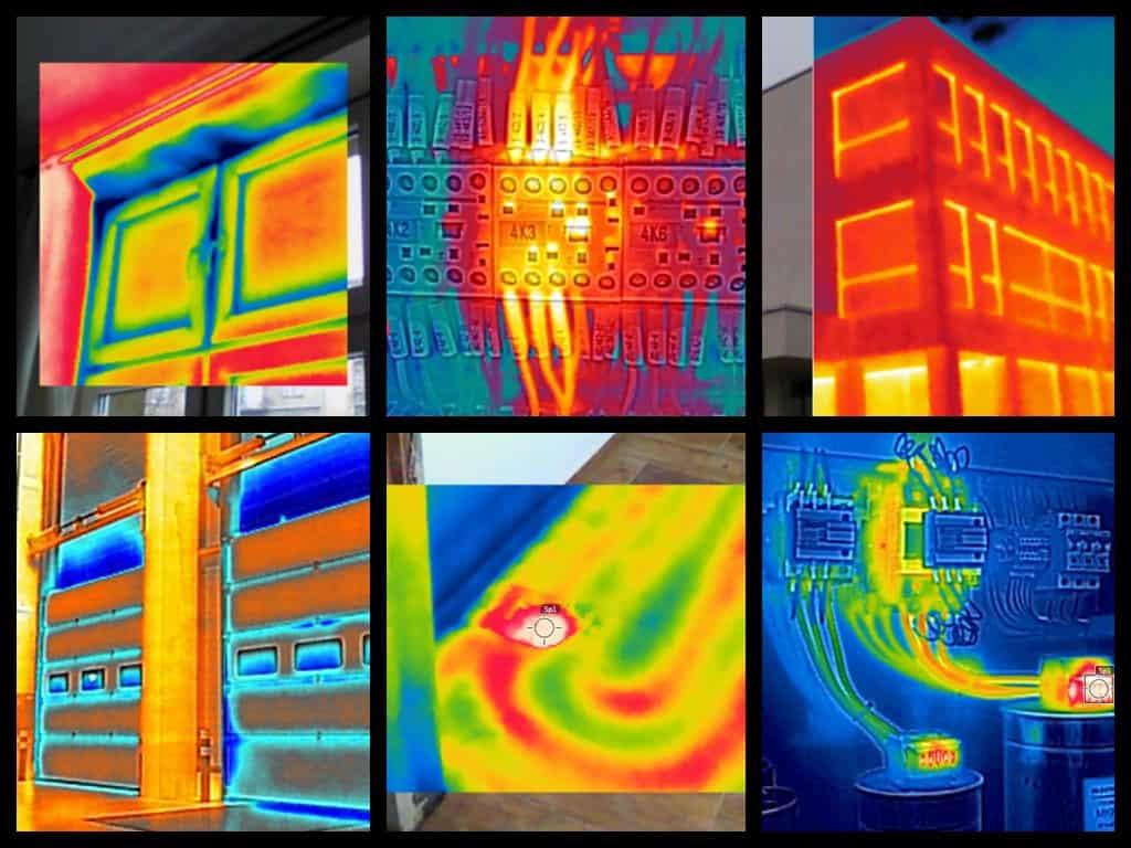 Badanie termowizyjne budynku – Kiedy, po co robić i ile kosztuje