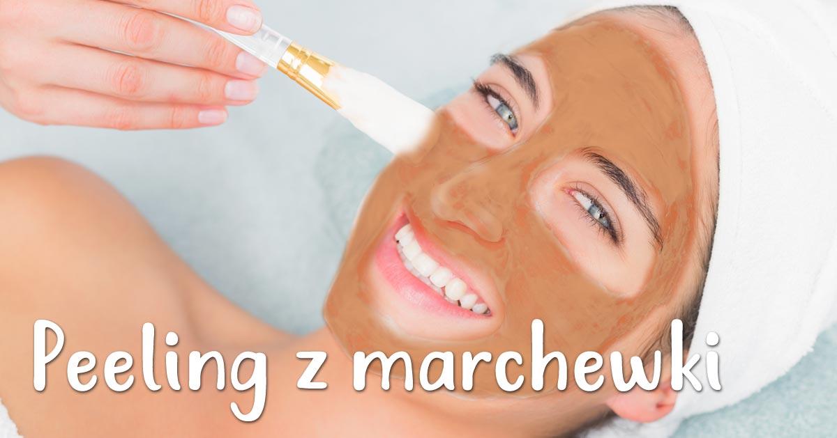 Peeling do twarzy z marchewki – rozjaśnia i zmiękcza skórę!