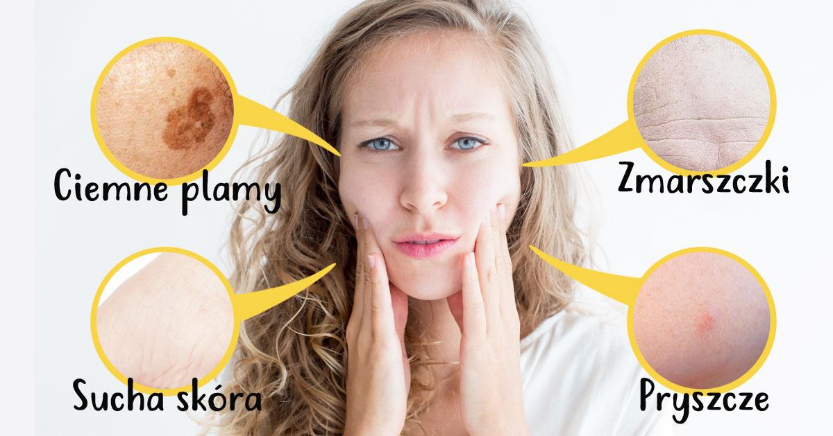 2 składnikowa maseczka na twarz, która uczyni skórę nieskazitelną