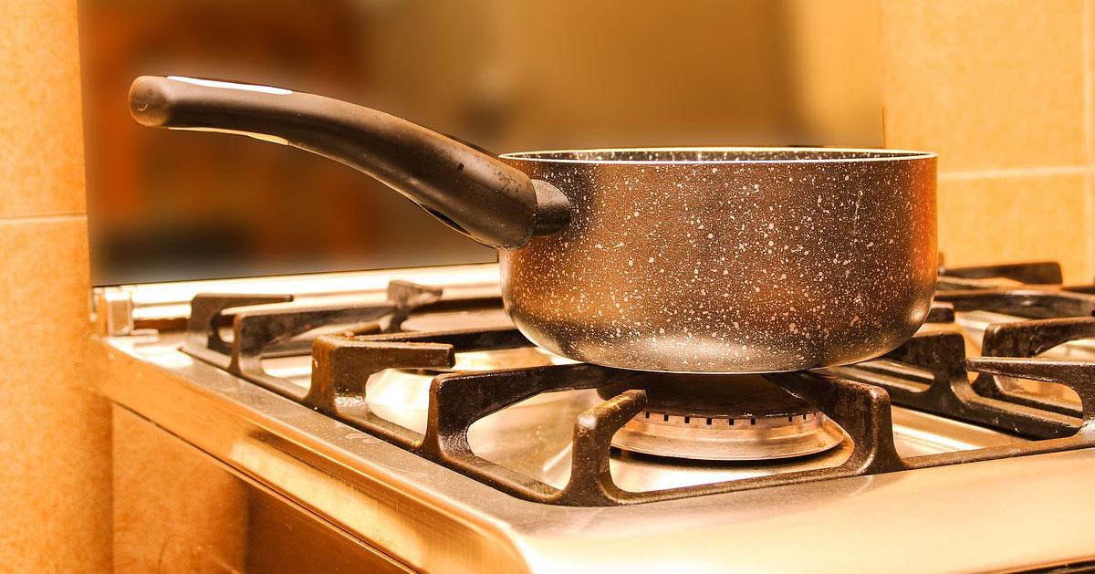 Zobacz dlaczego przed wyjazdem na wakacje warto zrobić zdjęcie kuchenki