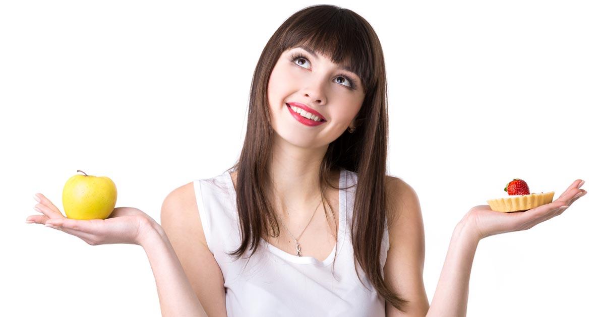 7 wskazówek, które pomogą wytrwać w noworocznym odchudzaniu - sunela.eu