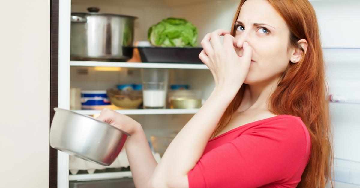 Przechowywanie żywności w lodówce – kilka informacji, które warto znać