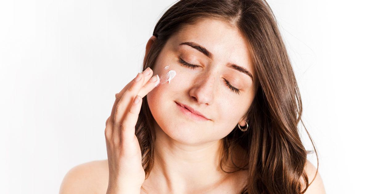3 składniki, które powinny zawierać kosmetyki na zmarszczki!