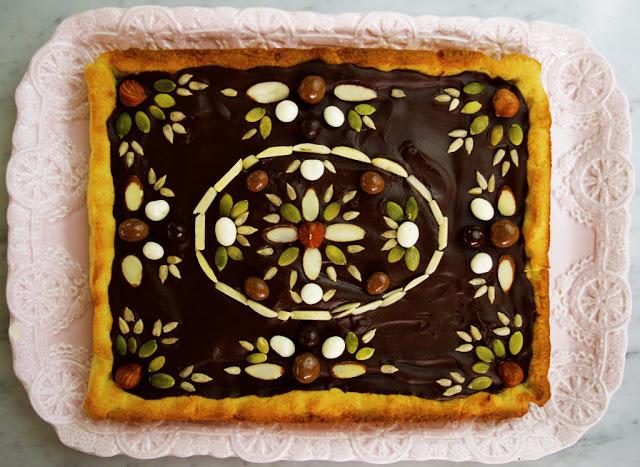 Tradycyjny mazurek