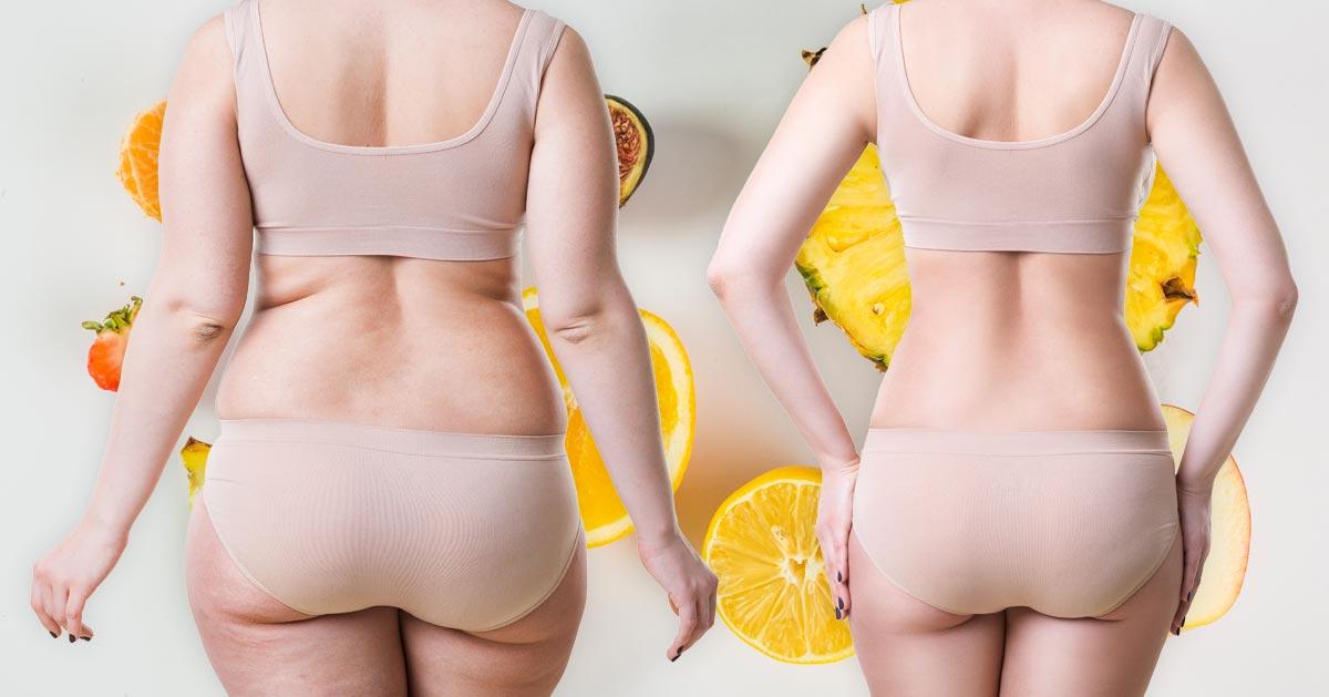 Odchudzanie może być smaczne – 5 owoców, które sprzyjają utracie wagi