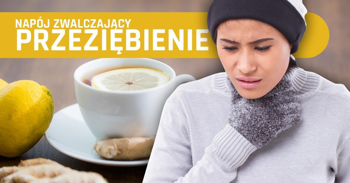 Pij to i dużo szybciej pozbądź się przeziębienia!