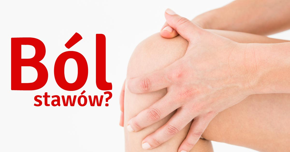 Bolą cię kolana, a stawy nie dają normalnie funkcjonować? Zacznij to pić aby je odbudować!