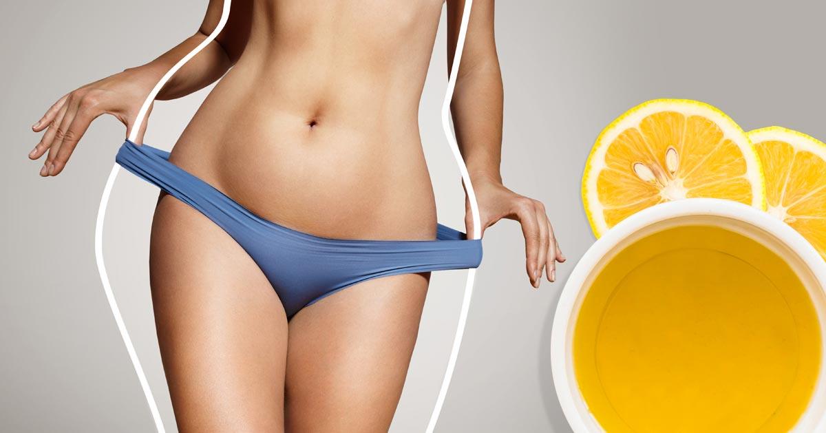 Zacznij pić oliwę z oliwek z sokiem z cytryny! Daje to świetne rezultaty.