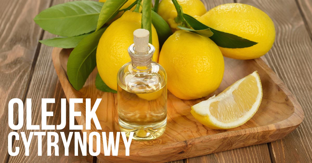 Jak zrobić olejek cytrynowy i w jaki sposób można go wykorzystać