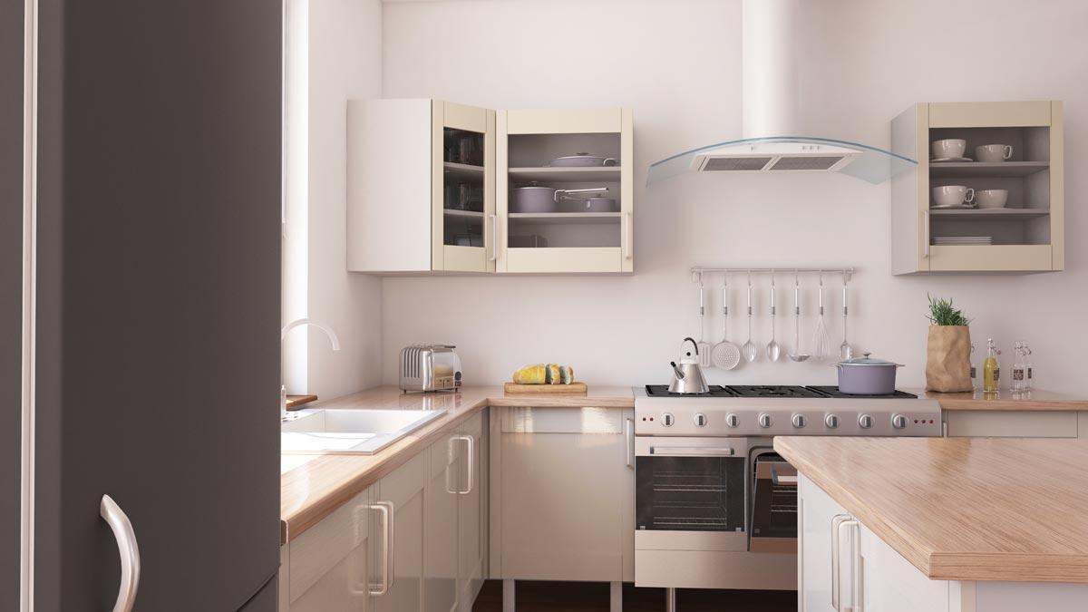 Urządzanie kuchni – jakich błędów się wystrzegać?