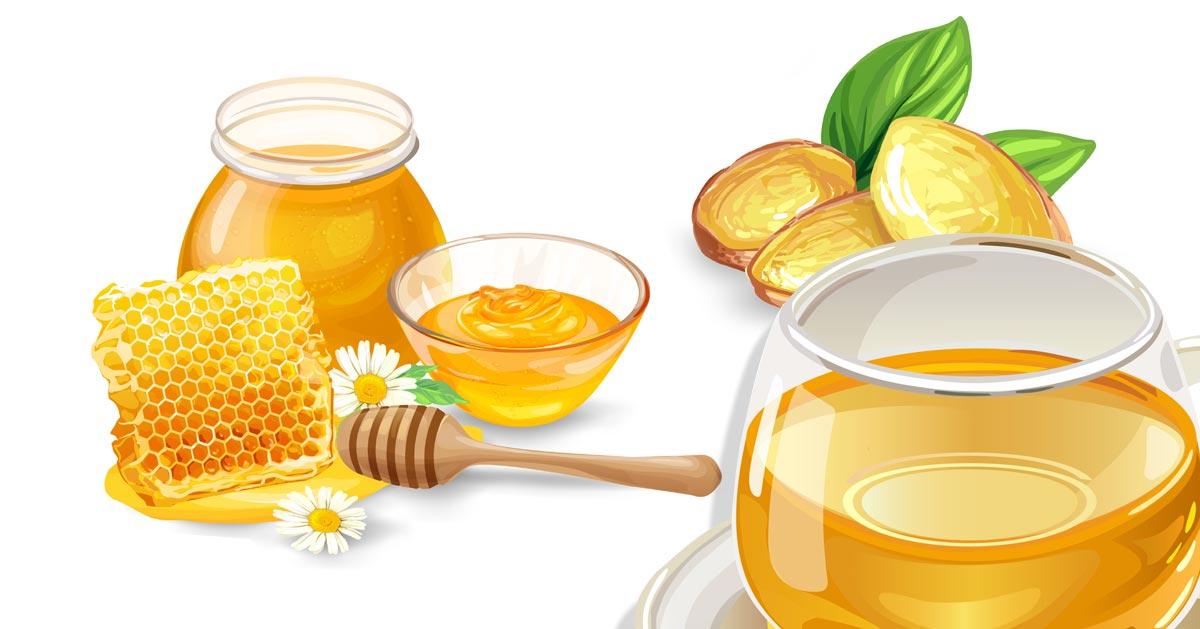 Zobacz dlaczego warto codziennie pić kurkumę z miodem!