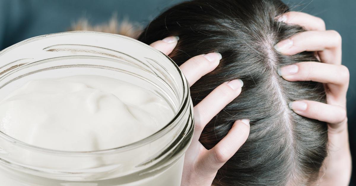 Masz problem ze zniszczonymi włosami? Wykorzystaj majonez!