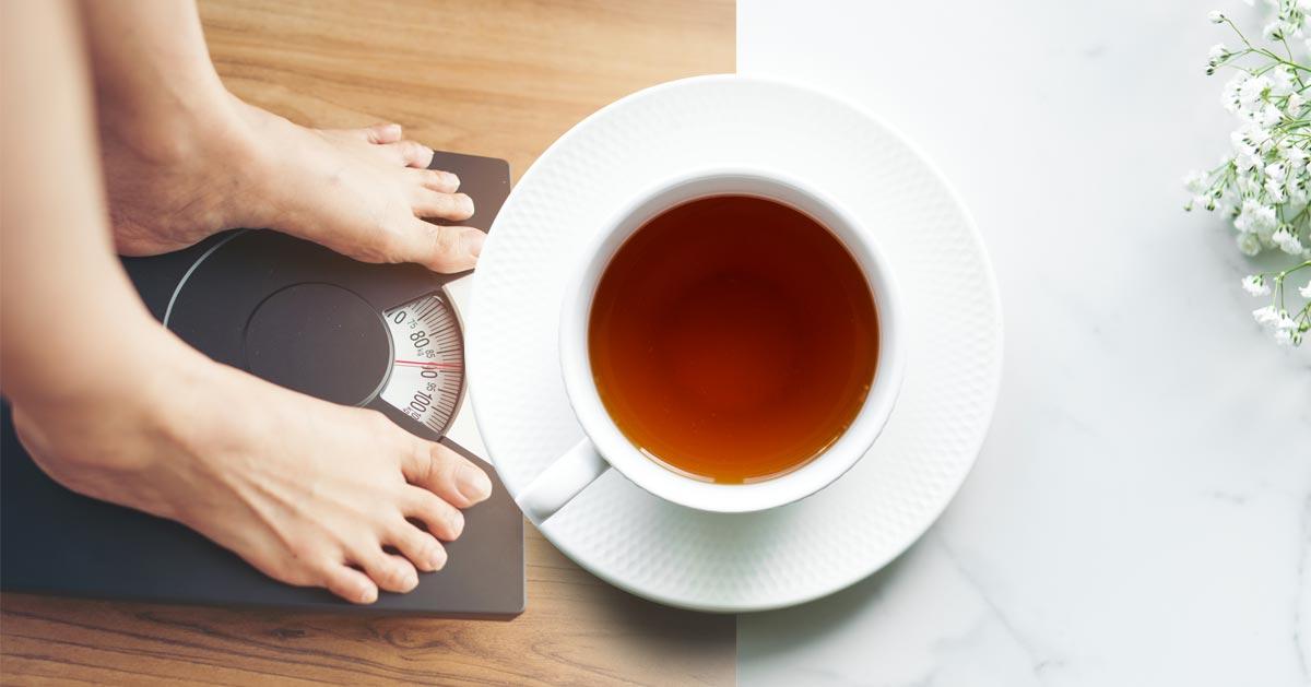 Chcesz schudnąć? Zacznij pić herbatę odchudzającą z karczocha!