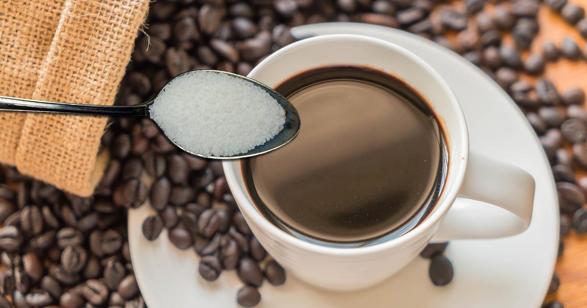 Na pewno nigdy nie dodaliście tego do kawy, a dzięki temu będzie smaczniejsza