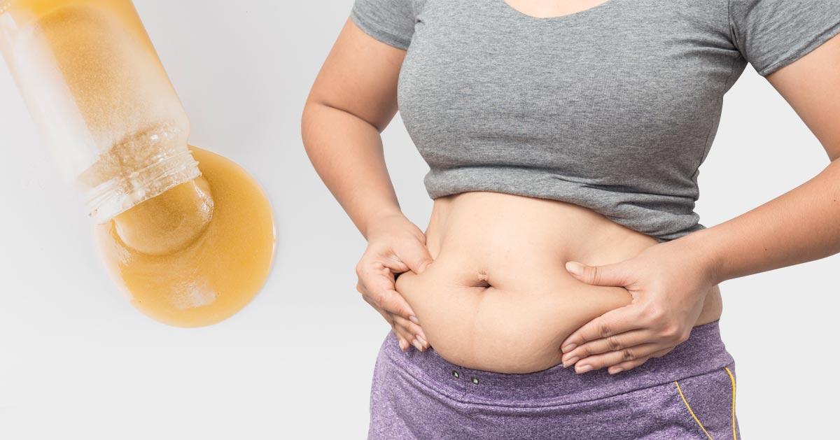 Chrzan, miód i cytryna pozwolą Ci schudnąć 12 cm w talii w 3 tygodnie!